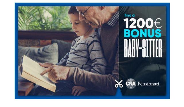 Hai figli o nipoti e non hai ancora richiesto il bonus baby sitter? Perché rinunciare? Ultimi giorni per richiederlo!