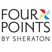 FOUR POINTS SHERATON - Hotel