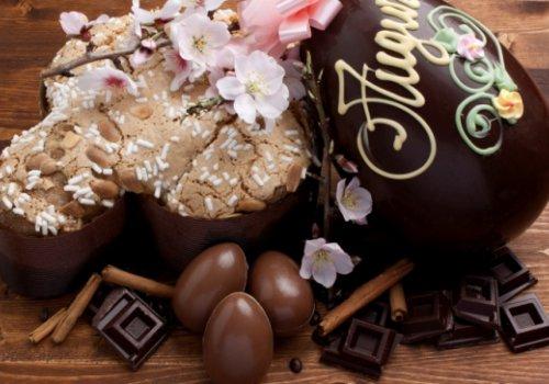 Pasqua. Per uova e colombe spenderemo oltre 400 milioni di euro