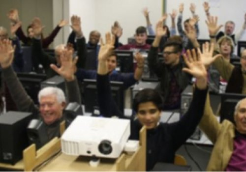 CNA Pensionati: sono aperte le iscrizioni al corso gratuito di computer e smartphone. PRENOTATEVI!