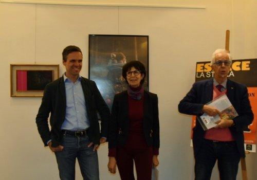 Talent artistico Espace Young, collaborazione tra CNA-SHV e Circolo la Stanza