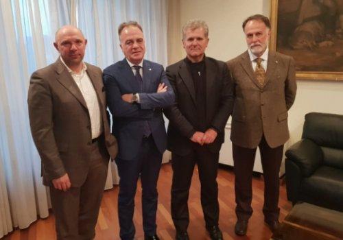 """Odontotecnici. CNA Sno incontra il sottosegretario Bartolazzi: """"Un percorso universitario che valorizzi questa professione"""""""