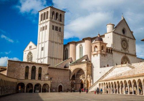 Dal 25 al 28 aprile 2019 scopri l'Umbria Medievale con il viaggio di CNA Trentino Alto Adige