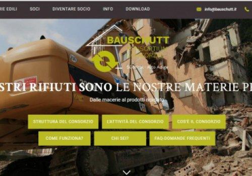 www.bauschutt.it: Info, novità e FAQ: l'importante a portata di mano