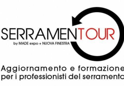 Serramentour: prossimo appuntamento a Rimini