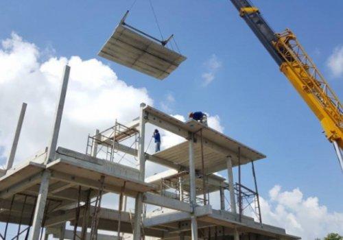 Centro Studi Cna. Dopo il precipizio la stasi: il settore delle costruzioni al palo. Vanno solo le ristrutturazioni