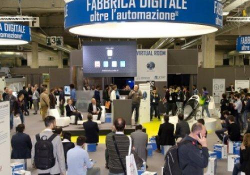Meccanica, Fiera di Parma MECSPE (28-30 marzo 2019) con CNA