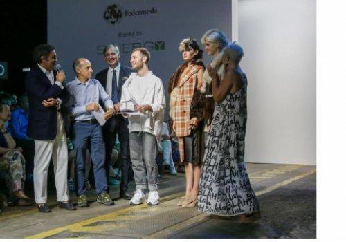 CNA Federmoda. Ecco i vincitori del XXIX Concorso Nazionale Professione Moda Giovani Stilisti – RMI 2019