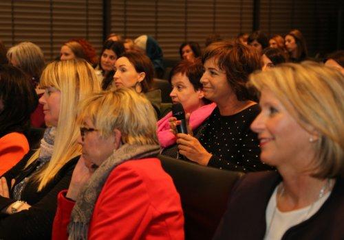Treffpunkt Frau in der Wirtschaft 2019: Megatrend Digitalisierung
