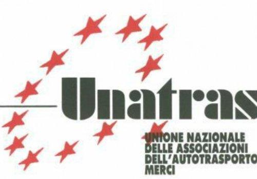 """UNATRAS scrive a Toninelli : """"Autotrasporto verso il fermo dei servizi"""""""