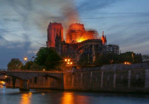 CNA Artistico e tradizionale. Notre Dame, cosa possiamo fare per non ripetere quella tragedia