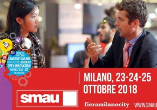 Digitale e ICT. CNA Comunicazione allo SMAU di Milano
