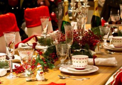 Sondaggio CNA SWG. Il grande dilemma: Cenone della Vigilia o Pranzo di Natale? Il 52% degli italiani sceglie il pranzo