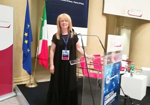 CNA Impresa Donna, la portavoce regionale Maria Rosaria D'Agostino eletta in Presidenza nazionale