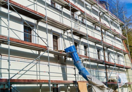 """CNA Costruzioni Trentino Alto Adige: """"Condomini, detrazione al 90% per chi ristruttura facciate. La misura vale fino a 100 milioni di euro in regione"""""""