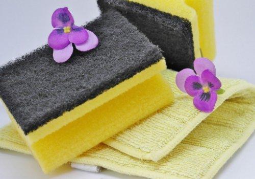 Prodotti per la pulizia in vetrina sul Mercato Elettronico, chance per le imprese