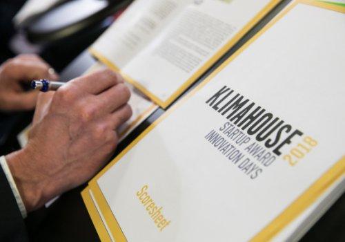 Klimahouse 2019: ingresso gratuito per gli associati CNA