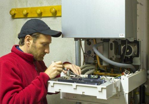 Manutenzione impianti termici: il bollino non è soggetto ad IVA