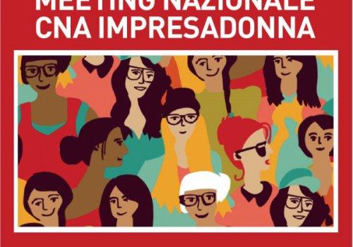 Dal 15 al 17 giugno a Torino il meeting nazionale di CNA Impresa Donna. Ecco il modulo per partecipare