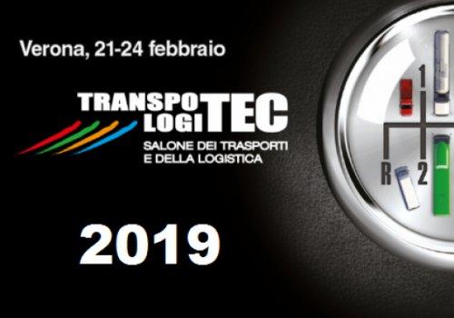 Transpotec Logitec 2019: le soluzioni Würth, partner CNA, nel mondo del cargo allo stand di Tuttotrasporti