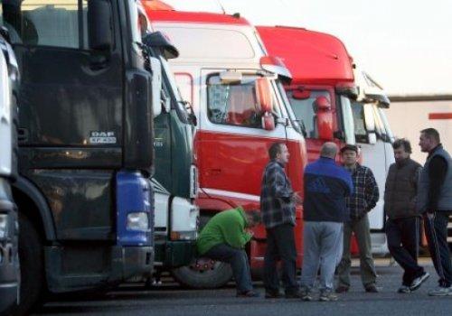 CNA-Fita: l'autotrasporto si mobilita sabato in tutta Italia, dal Governo servono risposte certe