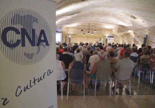 """""""Nonni per le città"""", i pensionati CNA sono a disposizione per fermare il degrado e per il recupero degli spazi urbani"""