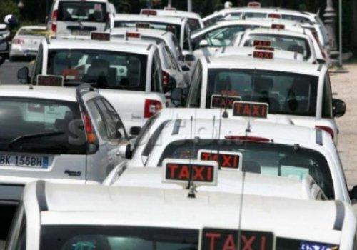 COVID-19 -  Misure urgenti per taxi e auto a noleggio