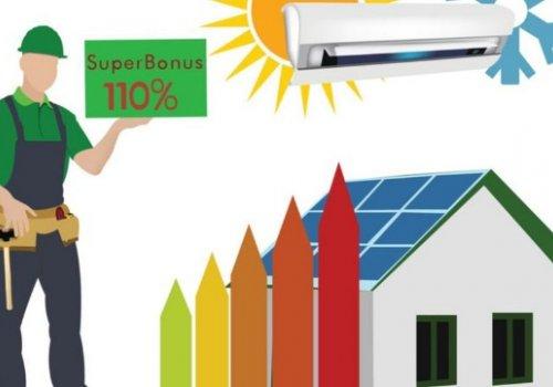 """CNA Trentino Alto Adige: """"Prolungare per tre anni e rifinanziare il Superbonus 110%. Risanamenti energetici da valorizzare con la legge di bilancio. Incentivo pure sui capannoni"""""""