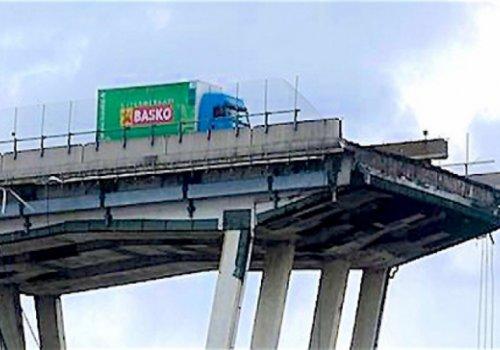 """Ponte """"Morandi"""" - Ristoro per l'anno 2019 delle maggiori spese sostenute dalle imprese di autotrasporto: gestione ed assistenza alla presentazione delle domande"""