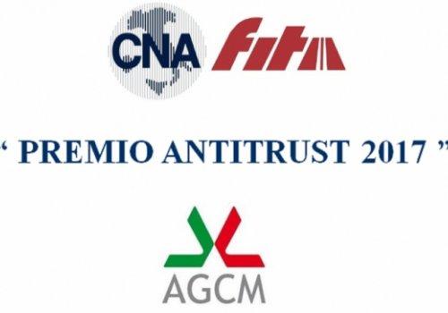 Autotrasporto, CNA-Fita riceverà il premio Antitrust 2017 per la campagna contro il cartello dei produttori di camion