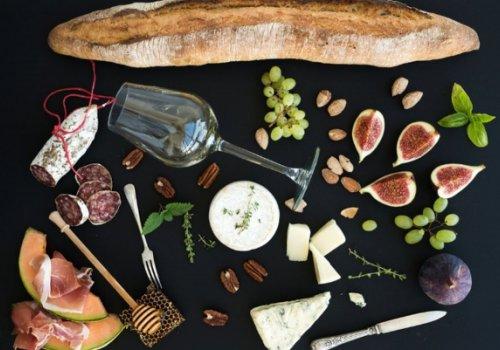 Quant'è buona l'Italia da mangiare e da bere. E che affari permette. Con le proposte della CNA