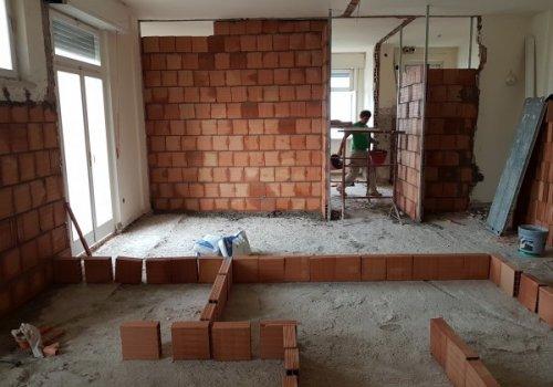 """CNA-SHV: """"L'edilizia riparta dagli appartamenti pubblici chiusi. Manutenzione di alloggi Ipes inoccupati alle PMI locali"""""""