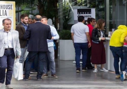 Klimahouse Sicilia 2018 in programma dal 16 al 18 novembre. Chance per le imprese associate CNA