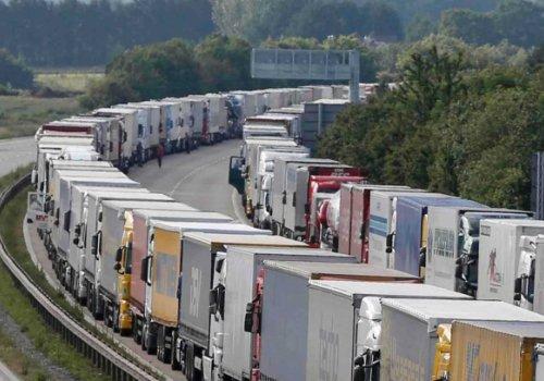 Blockabfertigungen in Tirol sind keine Lösung für das Verkehrsproblem