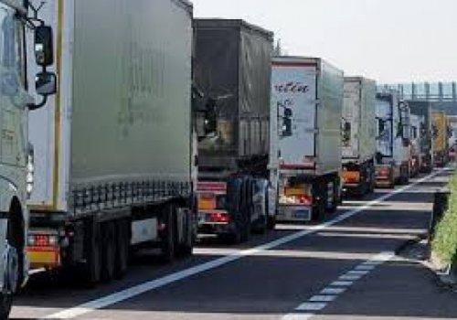 """CNA Fita: """"Il ministro De Micheli e l'Ue intervengano per ripristinare la libera circolazione delle merci sull'asse del Brennero. L'Austria non può unilateralmente infrangere le regole europee. Danni alle nostre PMI"""""""