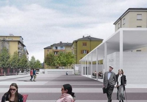 Restyling Piazza Matteotti, l'appalto sarà diviso in lotti. Accolta dal Comune la proposta di CNA-SHV dopo l'asta andata deserta