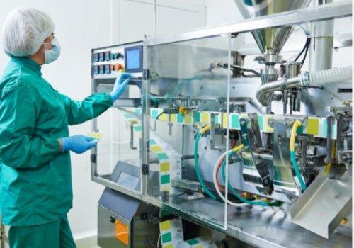 COVID-19 - Servono mascherine e respiratori: fino a 800mila euro per chi riconverte gli impianti