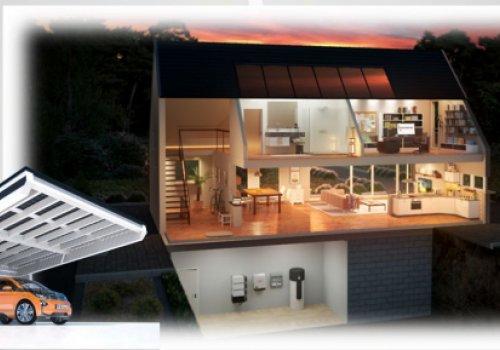 Evento informativo per impiantisti: Solarwatt - Sede Auto Ikaro 10 ottobre 2019
