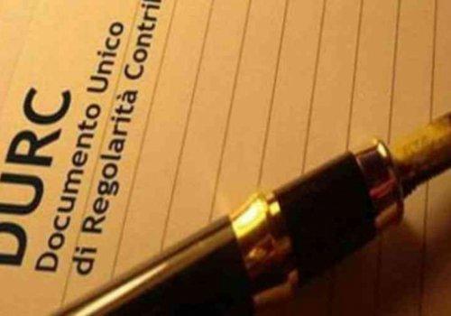 COVID-19 - Validità DURC On Line estesa fino al 15 giugno 2020