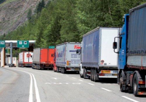 Camera di commercio: presentate strategie di intervento per il transito attraverso il Brennero