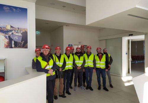Costruzioni e impianti green, gli artigiani di CNA Veneto visitano Noi Techpark e termovalorizzatore di Bolzano. Sinergia con CNA Trentino Alto Adige nell'ambito di CNA Nordest sull'edilizia sostenibile. Il 24 gennaio convegno Triveneto a Klimahouse