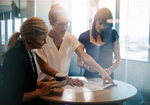 """CNA Impresa Donna: """"Il Covid ha reso più difficile il percorso delle imprese rosa. Servizi necessari per conciliare azienda e famiglia"""""""