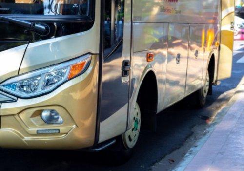 CNA: gravissima la mancata approvazione del ristoro ai bus turistici