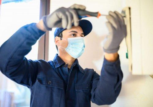"""Interventi urgenti in alloggi con persone in quarantena. CNA diffonde il vademecum per artigiani e committenti. Corrarati: """"Contagio diffuso, riparazioni necessarie. Misure di sicurezza e costi aggiuntivi"""""""