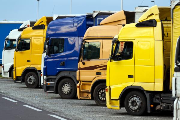 Autotrasportatori: agevolazioni fiscali 2019