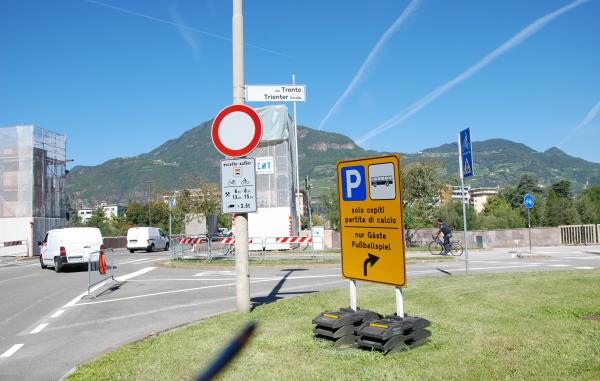Viabilità: in via sperimentale per 6 mesi via Trento apre a fasce orarie agli autocarri fino a 35 quintali, come proposto da CNA-SHV
