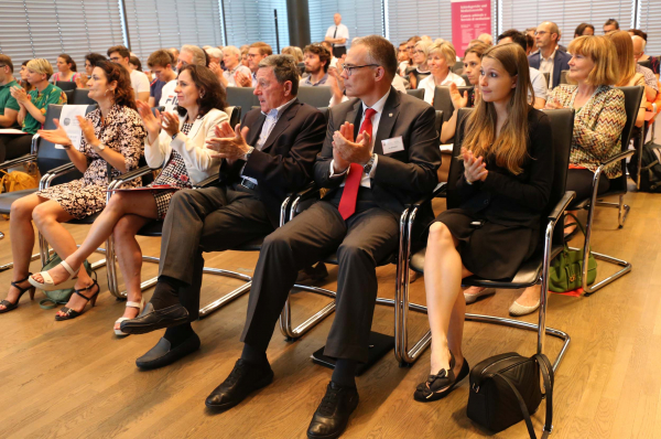 Forme alternative per la risoluzione di conflitti: Giornata della mediazione in Alto Adige