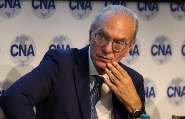 """Silvestrini (CNA): """"Affrontiamo sfida colossale e servono risposte all'altezza"""""""