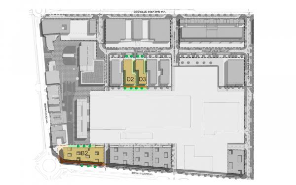 NOI Techpark, via libera ai due nuovi moduli di espansione