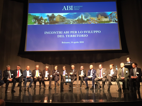 """Incontro ABI in Trentino Alto Adige. CNA: """"Le piccole imprese hanno bisogno di maggior credito"""""""